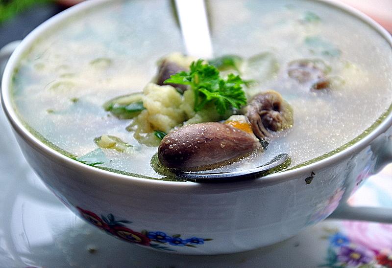 zupa z serc got