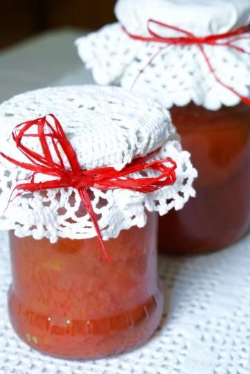 pomidory pasteryzowane