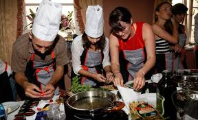 kulinarne zawody dziennikarzy