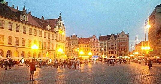 Wrocław ze smakiem  Kuchnia w formie -> Kuchnia Prowansalska Wroclaw