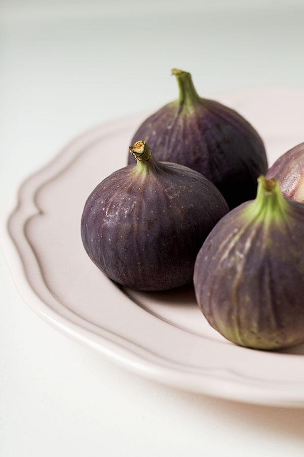 Figi z mascarpone