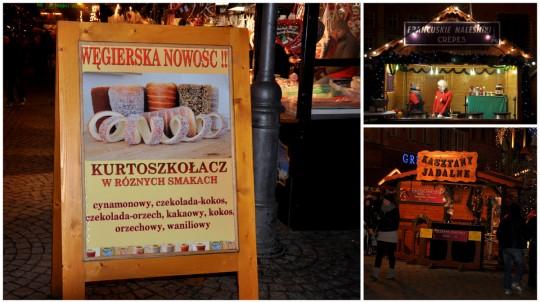 jarmark we Wrocławiu