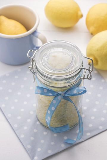 Sól cytrynowa