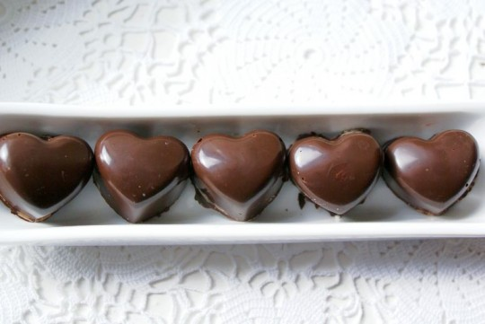 czekoladki serca glowne