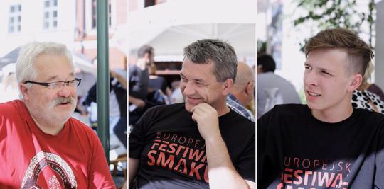 V Europejski Festiwal Smaku w Lublinie