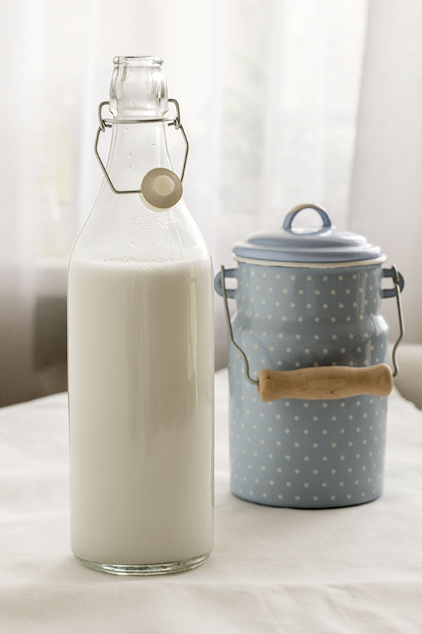 Mleko kokosowe (wege)