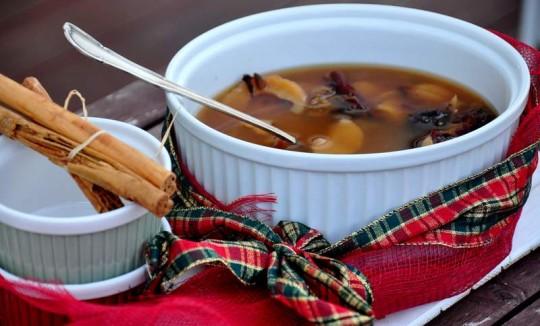 zupa z suszu