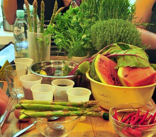 warsztaty gotuj zdrowo- mniej soli