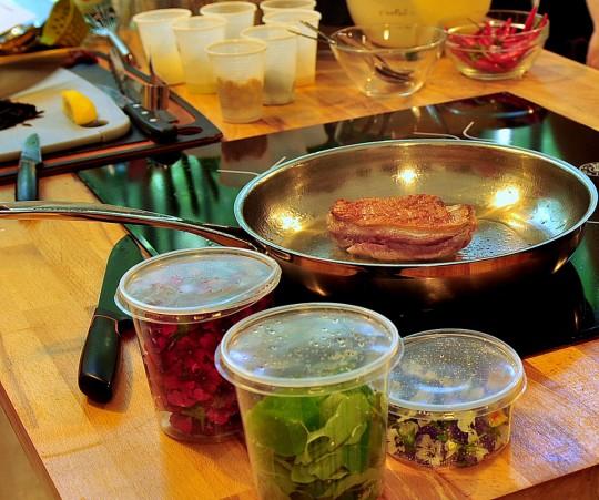 warsztaty gotuj zdrowo - mniej soli