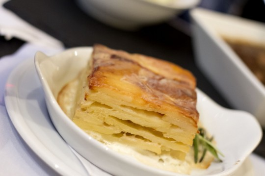Le Bistrot Parisien - francuska restauracja we Wrocławiu