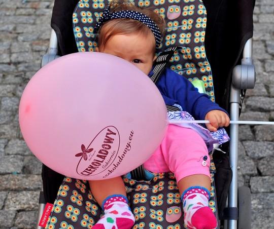 VI europejski Festiwal Smaku w Lubinie