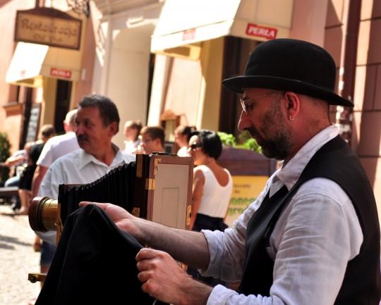 VI Europejski Festiwal Smaku W Lublinie