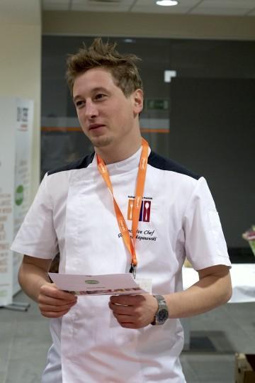 Warsztaty z Grzegorzem Łapanowskim