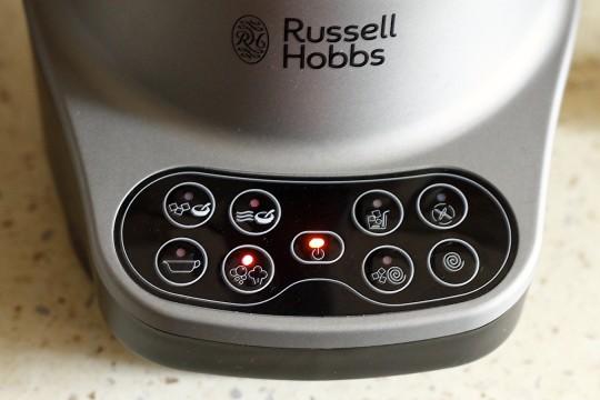 Zupowar Russel Hobbs - test produktu