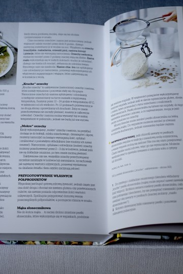Sztuka dobrego jedzenia - Hemsley + Hemsley - recenzja