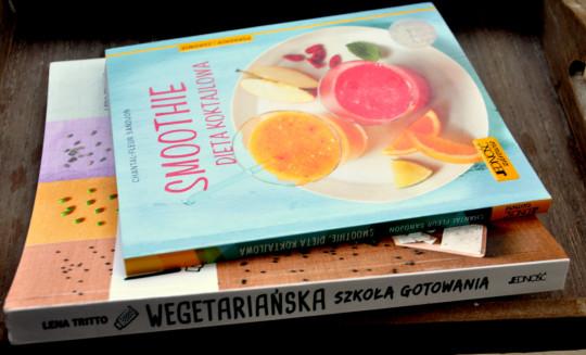 ksiązki kulinane