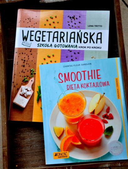 ksiązki kucharskie