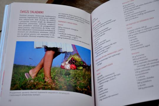 ksiązki kulinarne