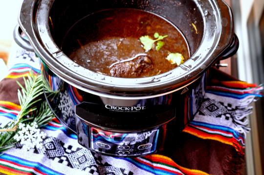 wolnowar crock - pot