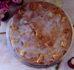 Ciasto dyniowe z pomarańczowym lukrem- Gotujmy zdrowo