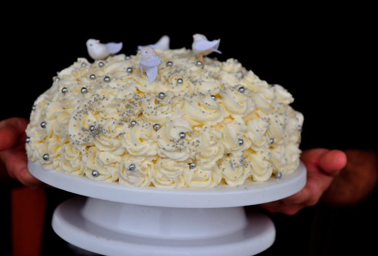 tort z marakuja