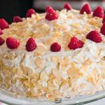 najlepszy tort bezowy