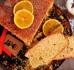 Marokańskie ciasto migdałowe – bez mąki