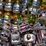 Muzeum Bombki Choinkowej w Nowej Dębie