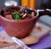 Ośmiorniczki z ziemniakami w pomidorach – Gotujmy zdrowo – mniej soli