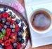 Francuskie ciasto czekoladowe – moelleux au chocolat