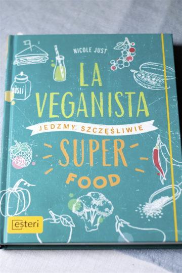 La Veganista Book Master