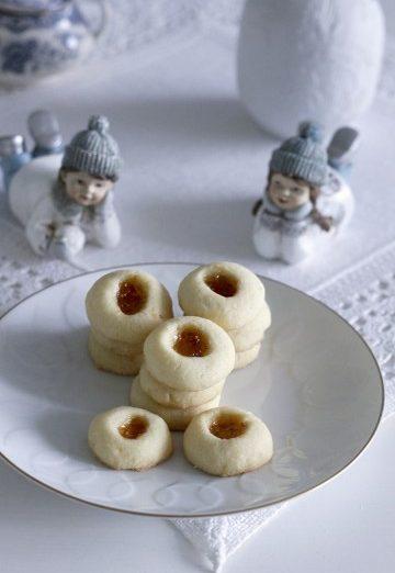 ciasteczka dla Mikołaja