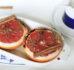 Pieczony grejpfrut z rozmarynem i imbirem – Cisowianka – Gotujmy zdrowo