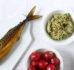Pasta z awokado i makreli