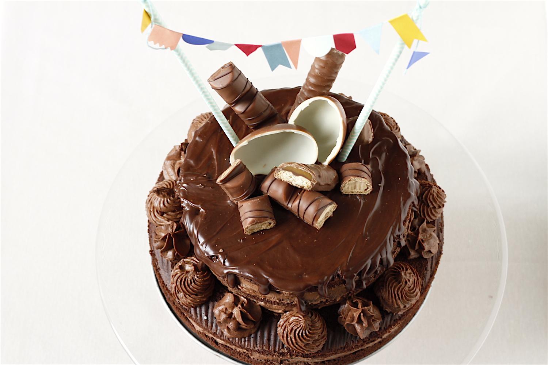 Tort Czekoladowy Kuchnia W Formie