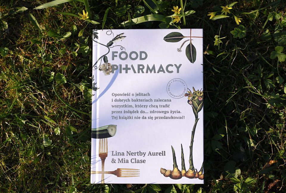 food pharmacy Book Master