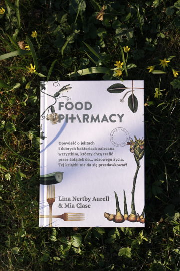 Food Pharmacy Book Master