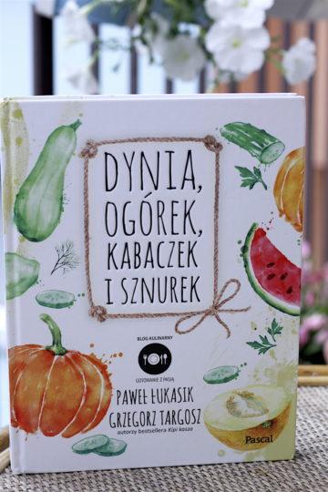 Dynia, ogórek, kabaczek i sznurek - Paweł Łukasik, Grzegorz Targosz