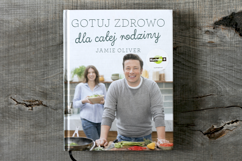 Jamie Oliver Kuchnia W Formie