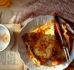Crepes Suzette czyli naleśniki z sosem pomarańczowym