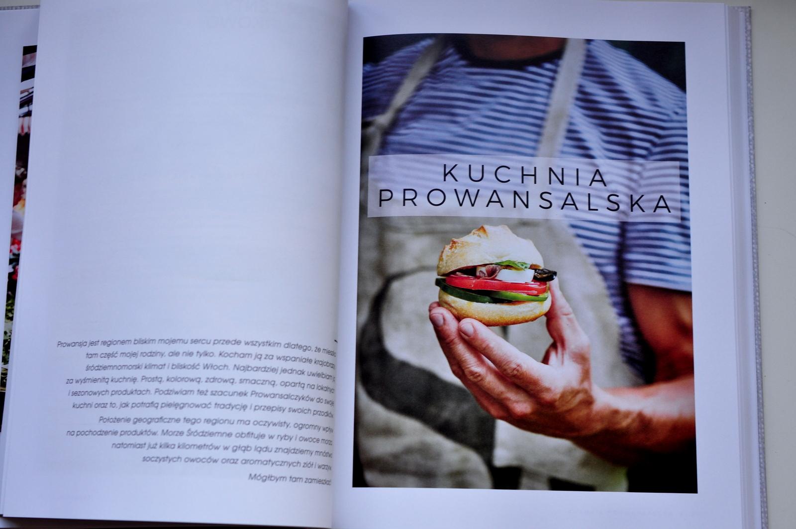 Kuchnia Francuska Kuchnia W Formie