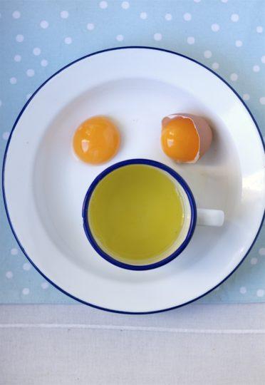 co zrobić z białkami?