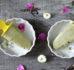 Wegańskie lody z awokado bez cukru