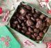 Śliwki w rumie i czekoladzie