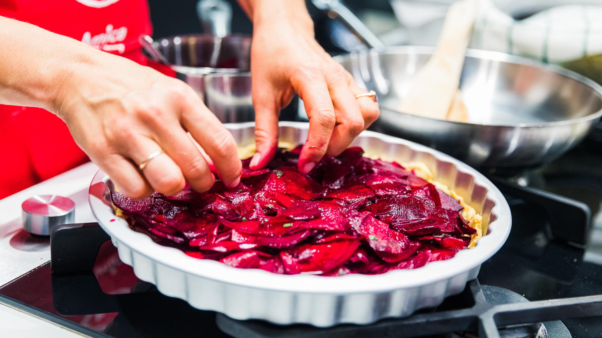 Dania Główne Kuchnia W Formie